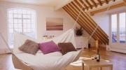 Birbirinden Güzel çatı Katı Tasarımları