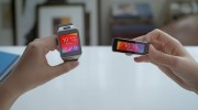 Samsung Gear 2, Samsung Gear Fit : Official Hands-on