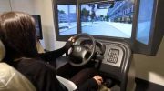 X-Vehicle Direksiyon Eğitim Simülatörü