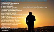 Mehmet Habib EKMEKÇİ:  KARA YALAN