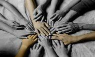 Hiçbirimiz Çaresiz, Aciz, Yalnız Değiliz. Hep birlikte, öyle hayırlı, faydalı işlere imza atmış olacağız ki