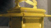 Hz. Musa'nın (A.S) kutsal ve gizemli sandukası Tarsus'ta bulundu! Tarsus'taki kazının sırrı çözüldü!