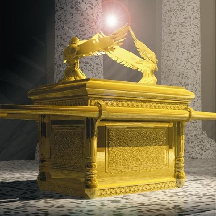 Hz. Musa'nın (A.S) kutsal ve gizemli sandukası