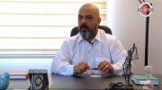 """TGRT EU Tv Kanalında """"Şehri Gündem"""" Programına Konuk Oldum"""