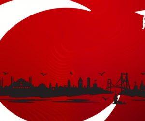 Dünyada bir ilk; Türkiye'den: