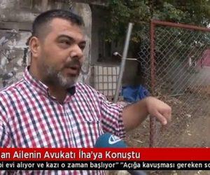 Tarsus'ta Yapılan Kazı Hakkında İHA Haber Ajansına Verdiğim Röportaj