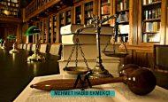 Tarsus Avukat Habib Ekmekçi