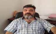 Sayın Tarsus Belediyesi Başkanı Dr. Haluk Bozdoğan;
